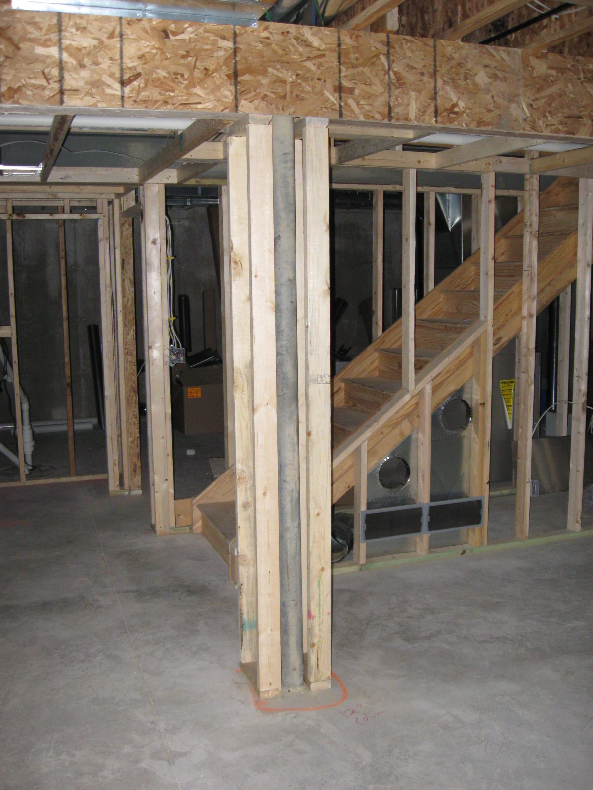 What does it cost to add living space armchair builder blog build renovate repair - Finish my basement ideas ...