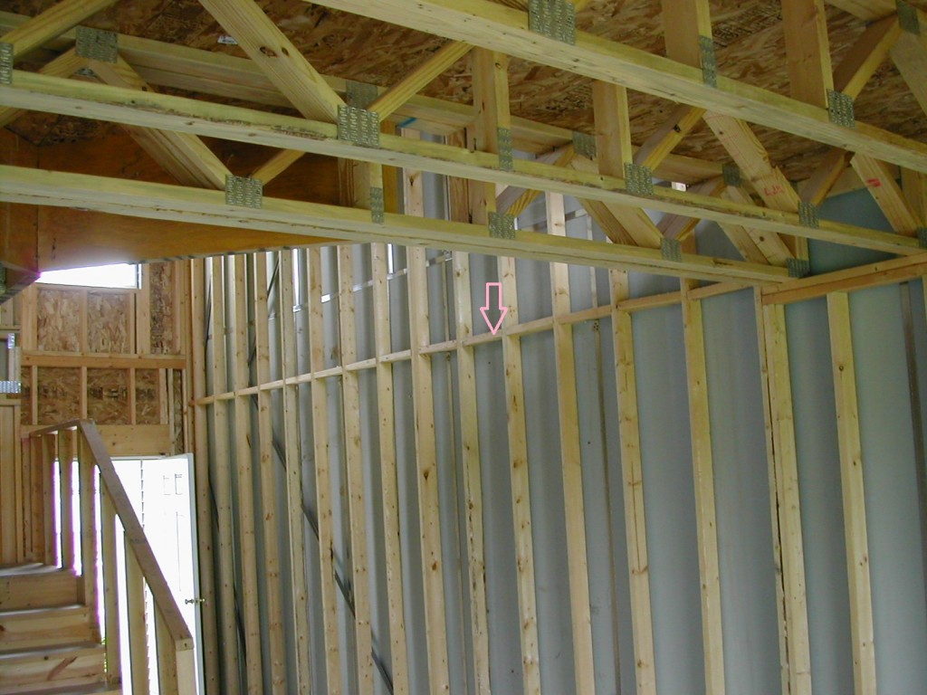 Passive Fire Protection In Your New Home Project