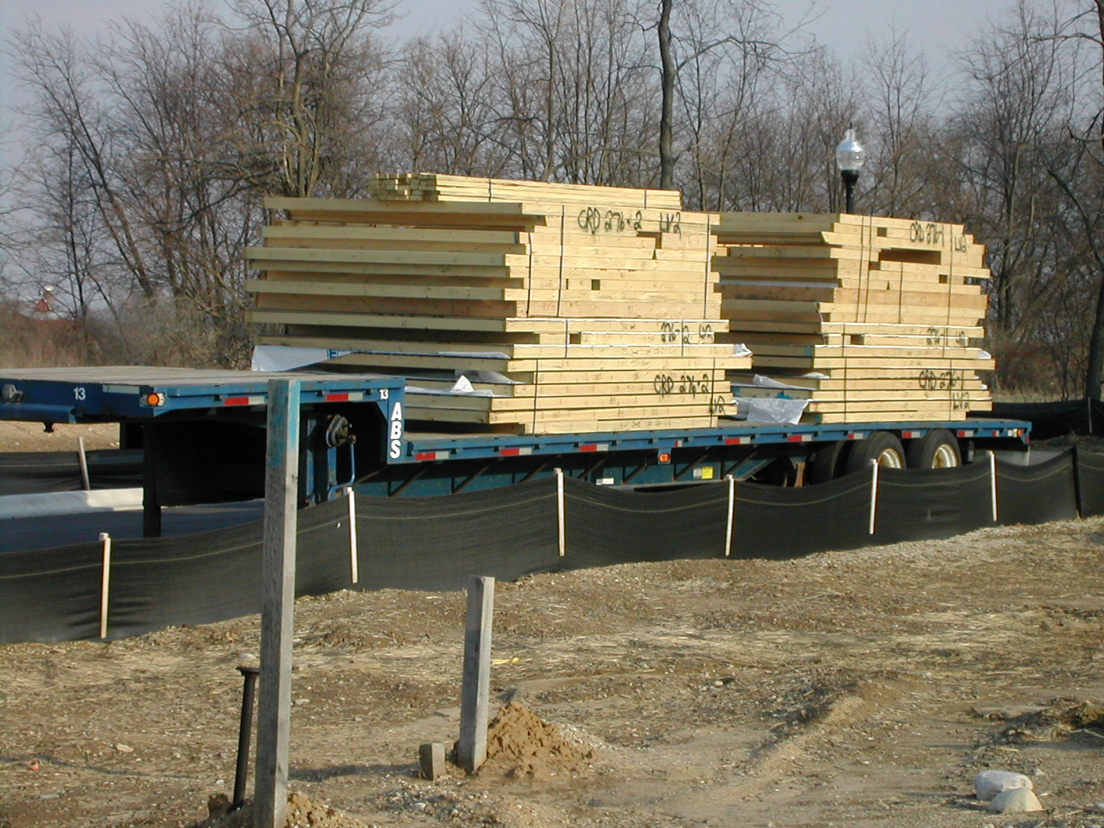 Old Growth Lumber Reduce And Save Money When Building