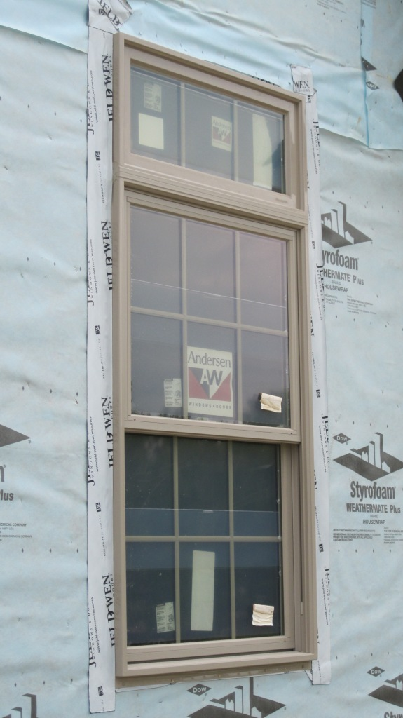 how to install new windows in your building project do it