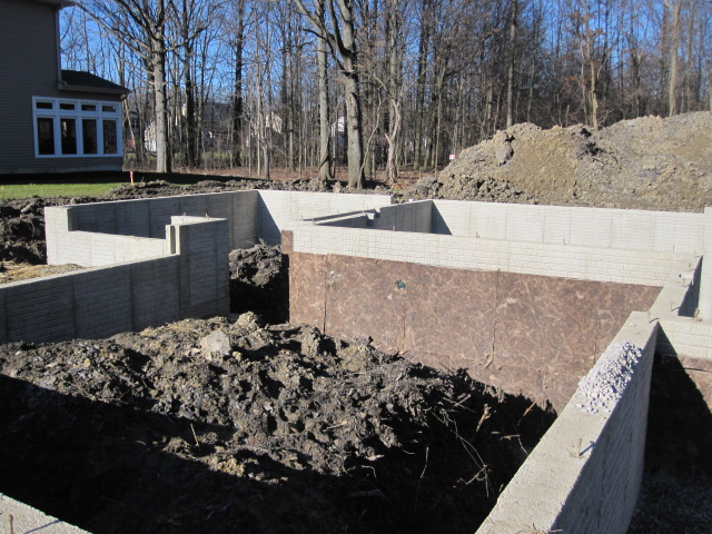 Home foundation types the basic home foundation types Home foundation types