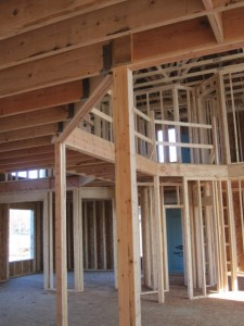 DIY home Building