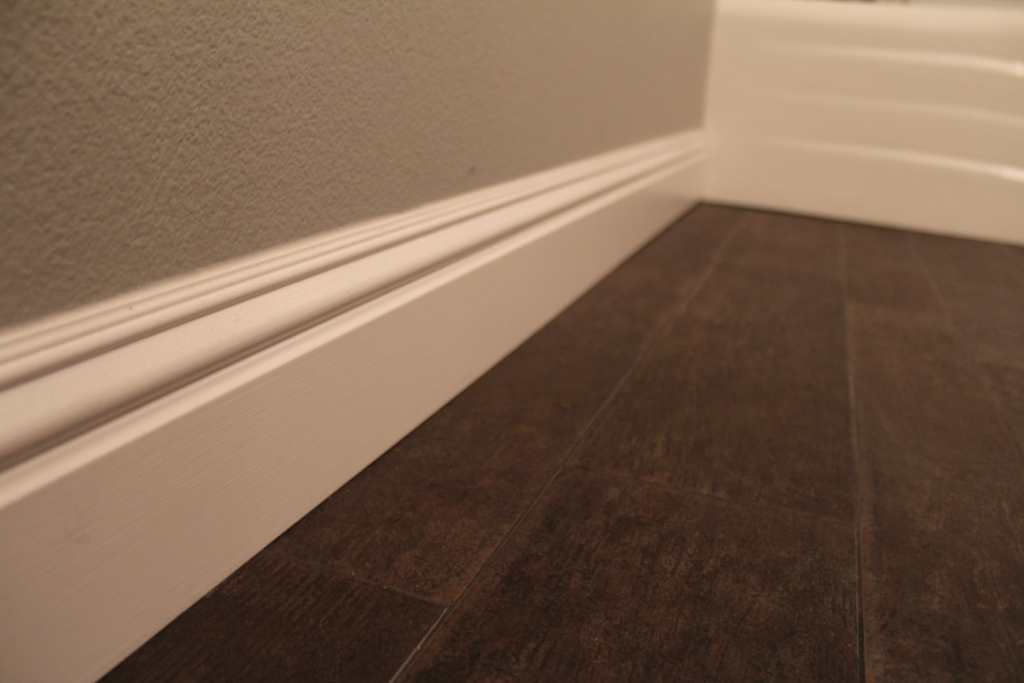 Kitchen Caulk For Floors