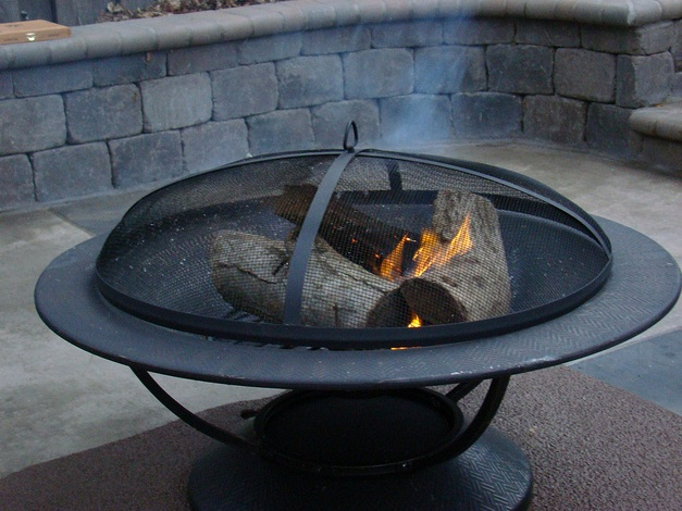 Exceptional Fire Pit Bowl