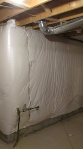 Basement Insulation Fiberglass