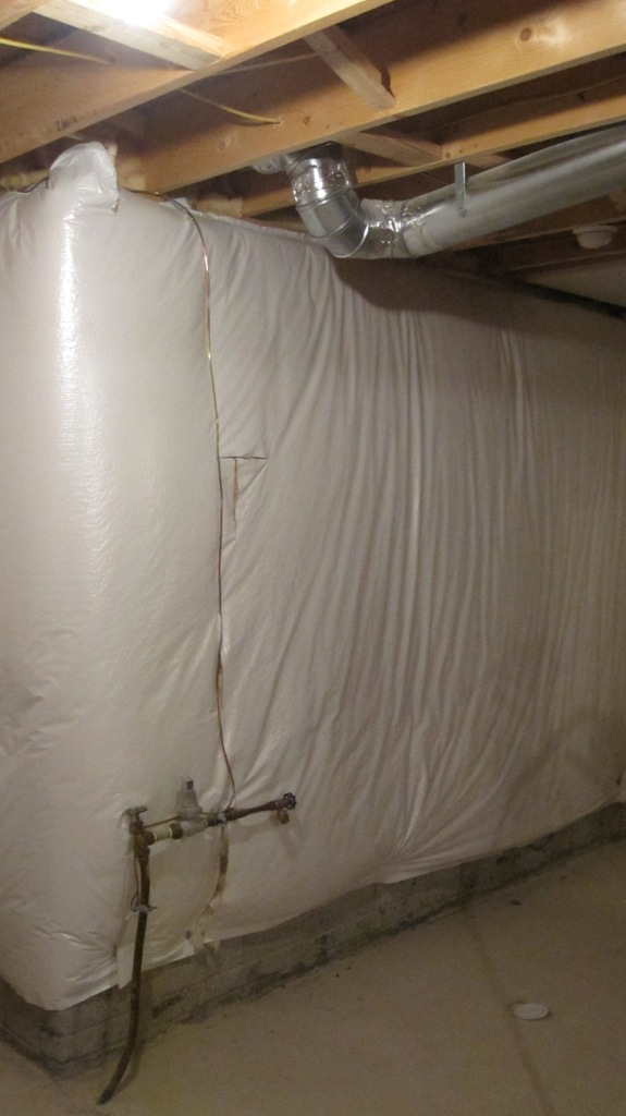 Basement Insulation: What Kind To Use?- Armchair Builder