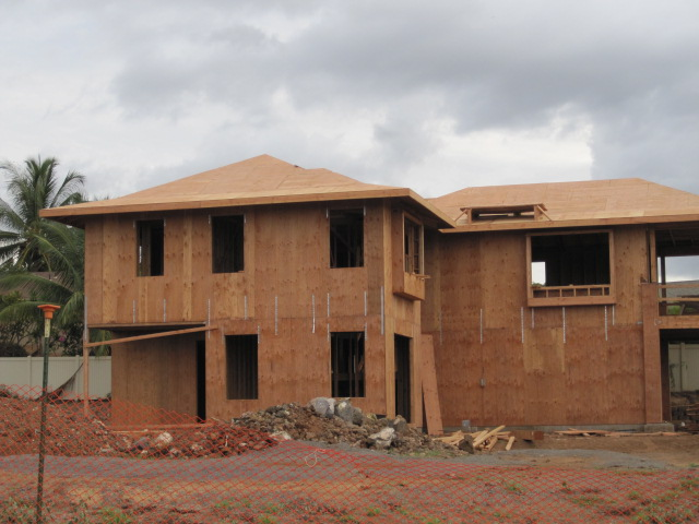 How long to build a home building a new home can take for How long does it take to build your own house