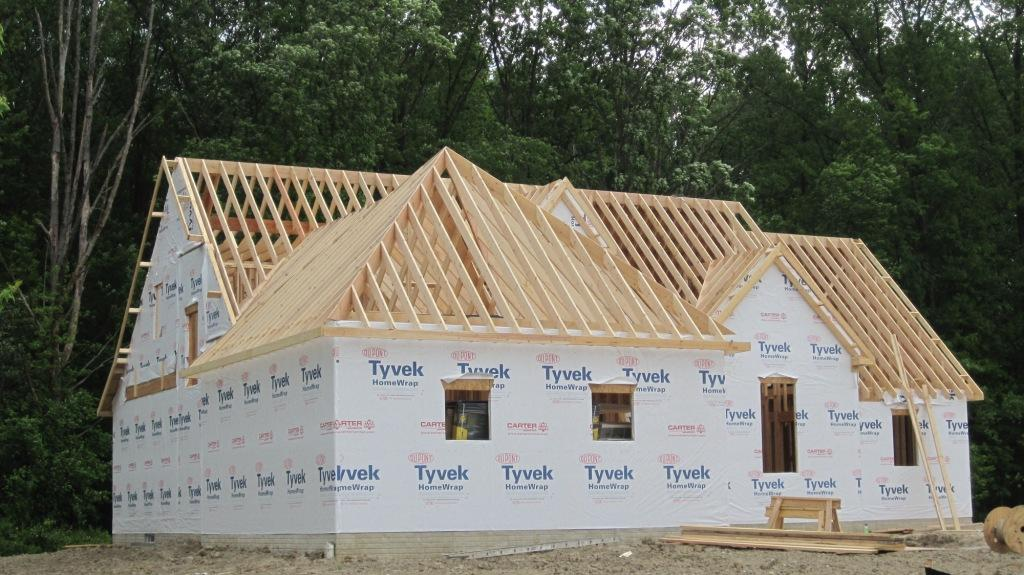 How to build a home step 11 attorney review of for How much to build an a frame house