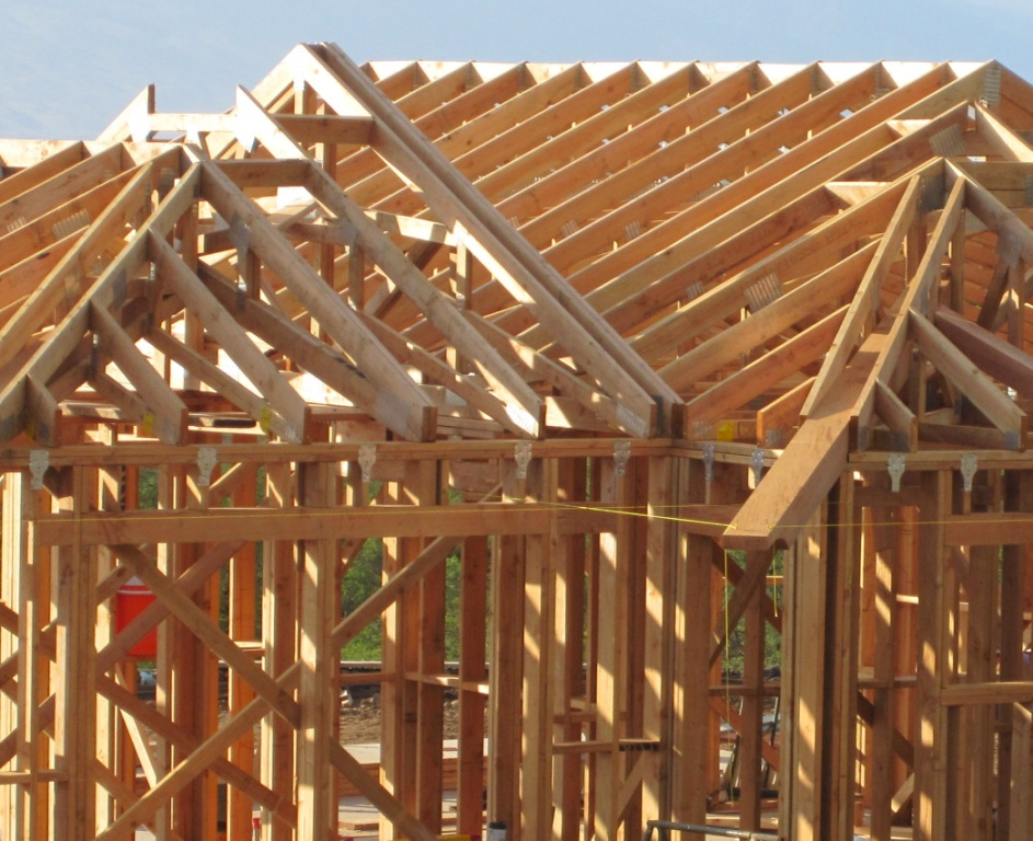 Scope of work and specifications how to build a home for How to frame a house step by step