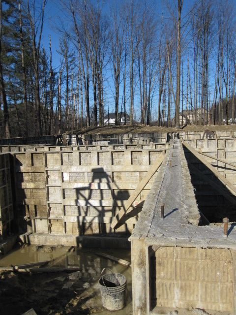 New Home Foundation