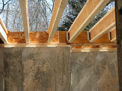 Manufactured Floor Joists Code Change For Fire Protection