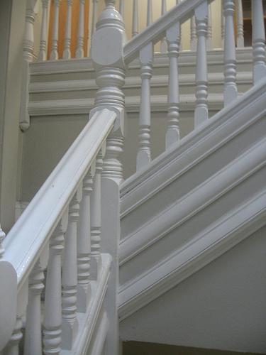 Interior Trim Molding Paint