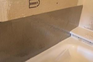 Bondera Tile Installation