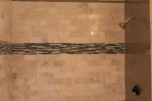 Tile Bondera Installation Complete