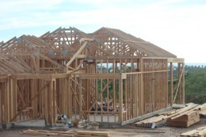 Avoiding Tear Outs in New Homes