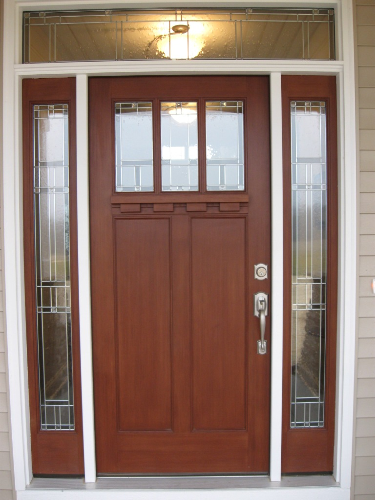 Front Entry Doors Fiberglass : Entry door selection get it right and nothing else