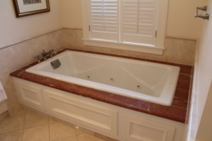 Whirlpool Tub Installation Planning Armchair Builder