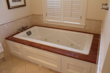 whirlpool tub. Whirlpool Tub Installation Planning  Armchair Builder Blog
