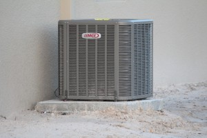 Replacing Air Home Conditioner