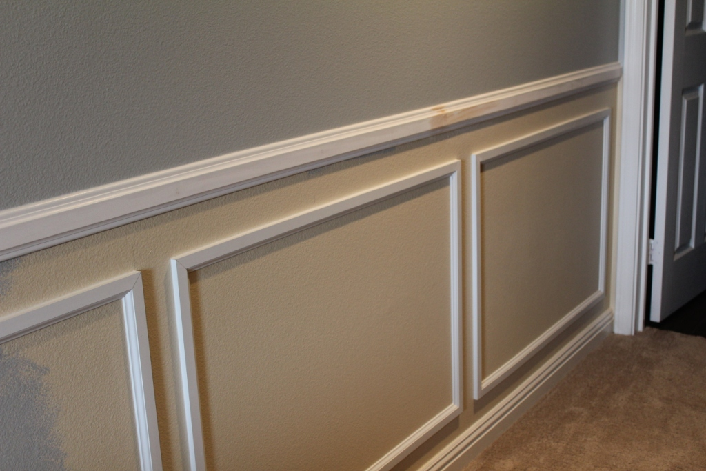 Wainscot Installation Tips from a Builder The