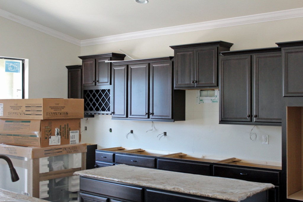Granite countertop support tips to prevent failure- Armchair Builder ...