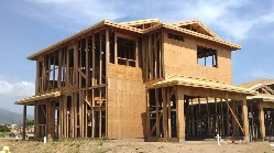 Determining Cost to Build a home