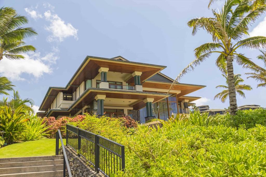 Maui Dream Home
