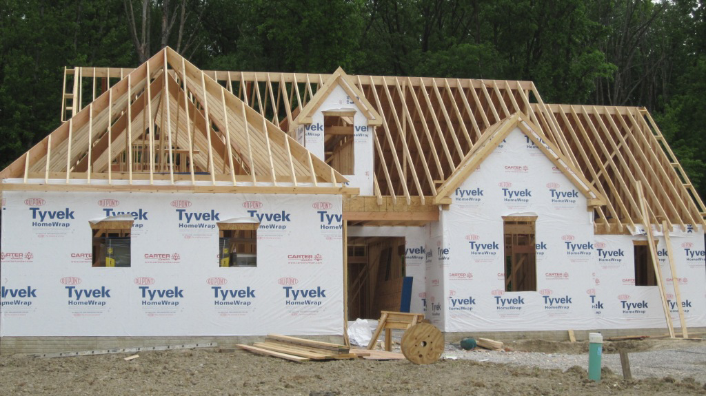 Determining Costs to Build a New Home